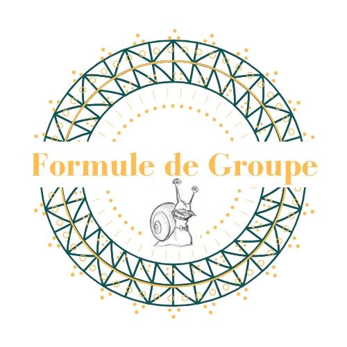 formule de groupe
